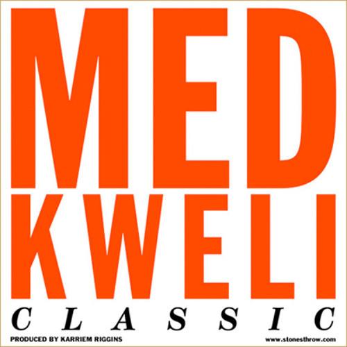 MED - Classic (feat. Talib Kweli) (Dexter Remix)