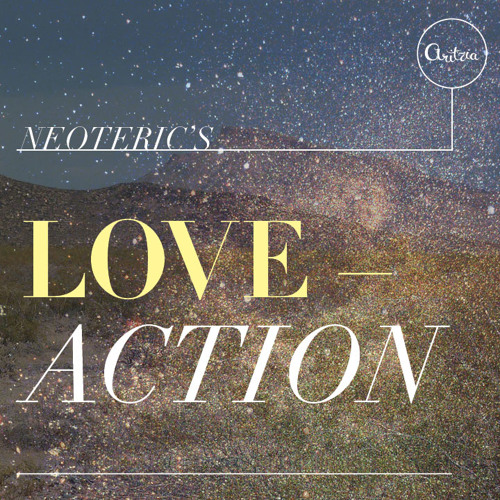 Love Action by Neoteric