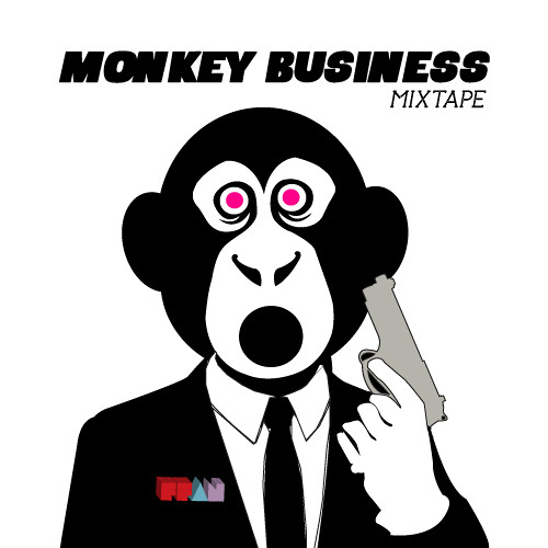 FFAN - Monkey Business Mixtape
