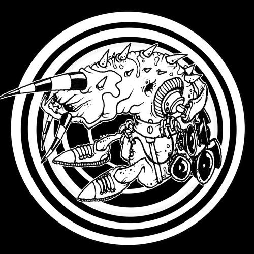 APOCALYPTRIX - JOHNNY SIDEWAYS  - vinyl out now!