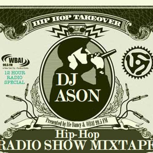Hip-Hop Radio Show