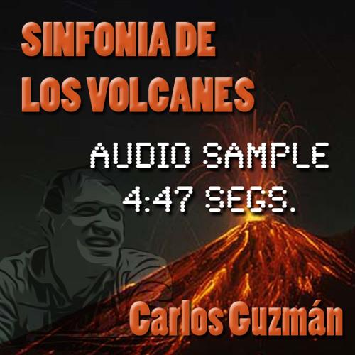 SINFONIA DE LOS VOLCANES - Audio Sample de 4:47 segs. uploaded