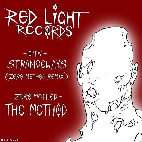 Optiv - Strangeways (Zero Method Remix)