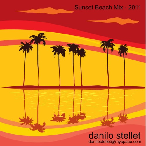 STELLET - Sunset Beach Mix