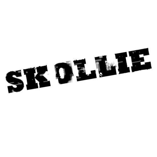 Skollie - New White Kicks