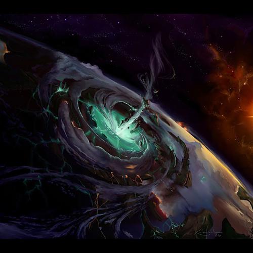 Cataclysm -Tiapunk vs Vibrain