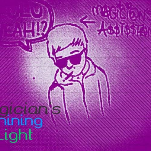 Magician's Shining Light.