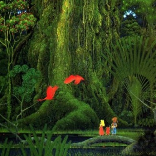 Secret of Mana - Mana Palace (Novi tribute)