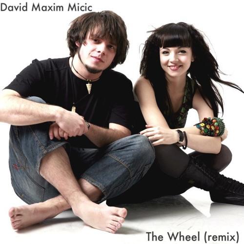 The Wheel (remix) 2010