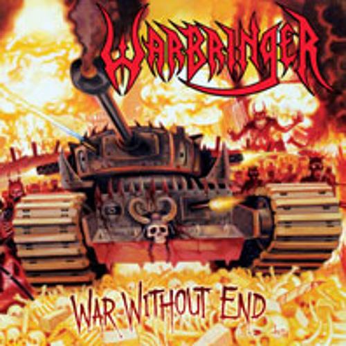 WARBRINGER - At The Crack Of Doom