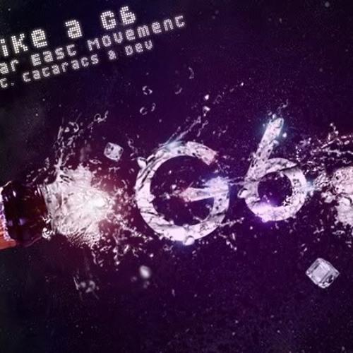 Far East Movement - Like A G6 ft. The Cataracs (BreakNoise Dubstep VIP)