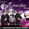 N3 Amigos Ft. Ariana - Eterno Amor