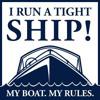 01 Tight Ship