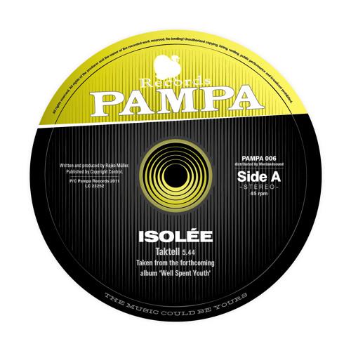 Isolée - Taktell