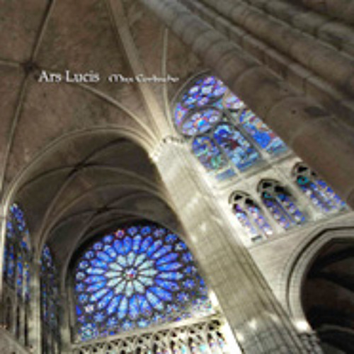 Max Corbacho - Ars Lucis  (medley excerpt)