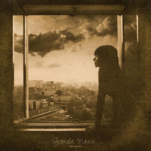 Graciela Maria - Through The Night