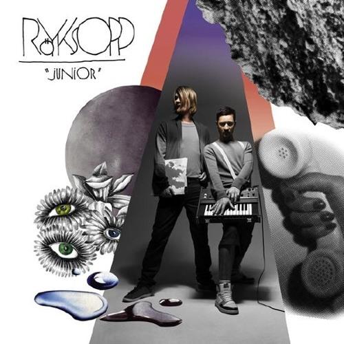 "Röyksopp - ""Tricky Tricky"" (Days Off remix) [remix contest winner]"