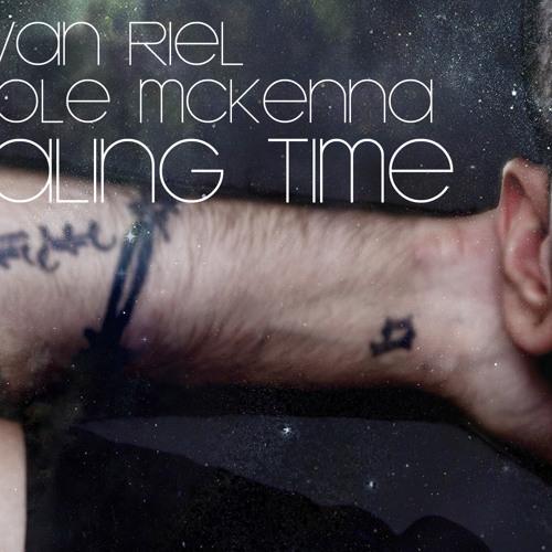 Sied van Riel ft Nicole McKenna - Stealing Time
