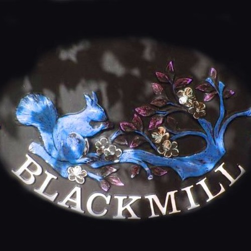 Blackmill - City Lights (Full Version)