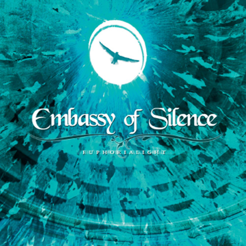 Embassy Of Silence - I Ride Alone (Preview)
