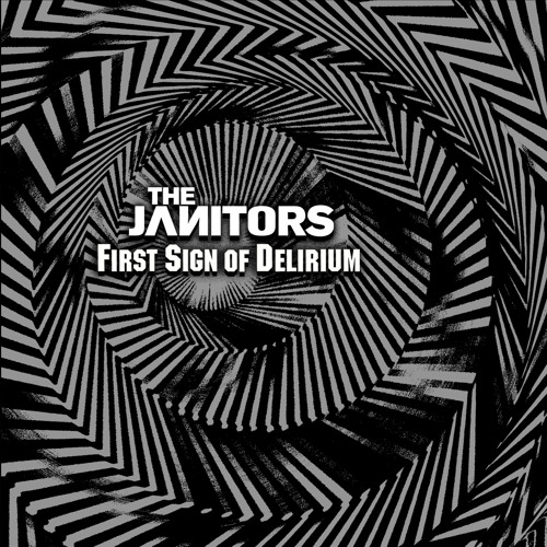 The Janitors - Time On My Side (Preview)