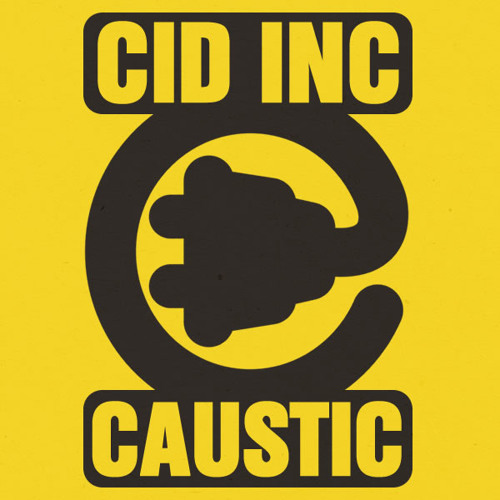 Cid Inc - Caustic (Denis Kayron Unwritten story remix) [RPLG010](edit)