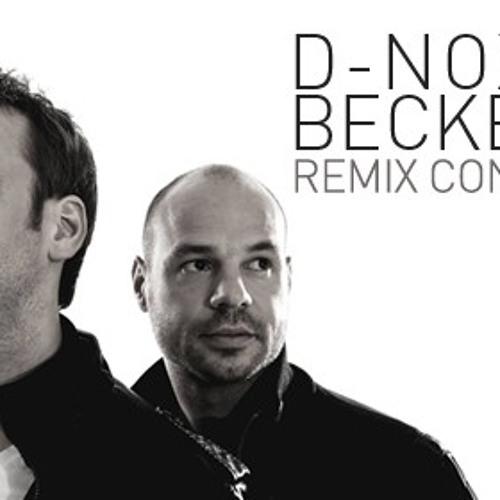 Igal Magitman - Wusik Feeling (D-Nox & Beckers Remix)