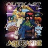 Outkast - Da Art Of Storytellin' (Part 1) Portada del disco