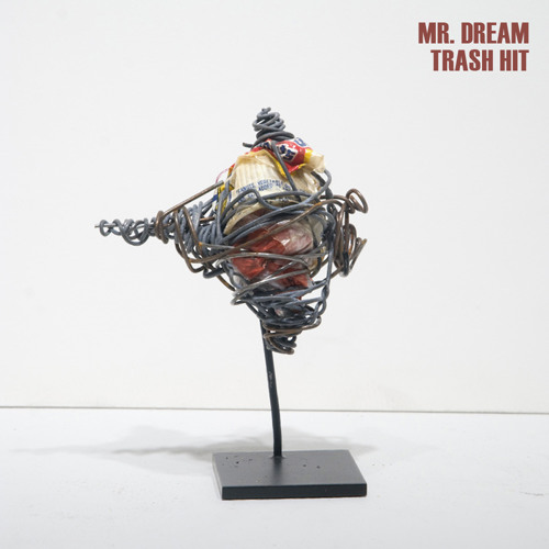 Mr. Dream - Trash Hit LP - 2011