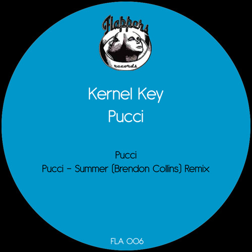 Kernel Key - Pucci (Summer Remix) (Flappers Records)