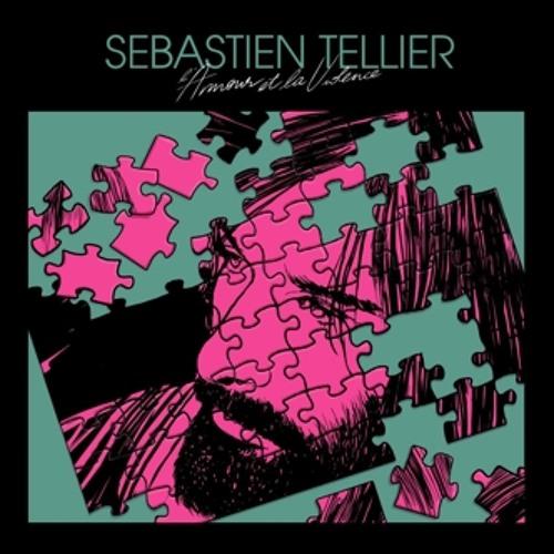 Sebastien Tellier - L'amour et la violence (Boys Noize euro mix)