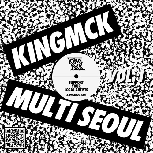 """SUPPORT YOUR LOCAL ARTISTS"" MULTI SEOUL MIX"