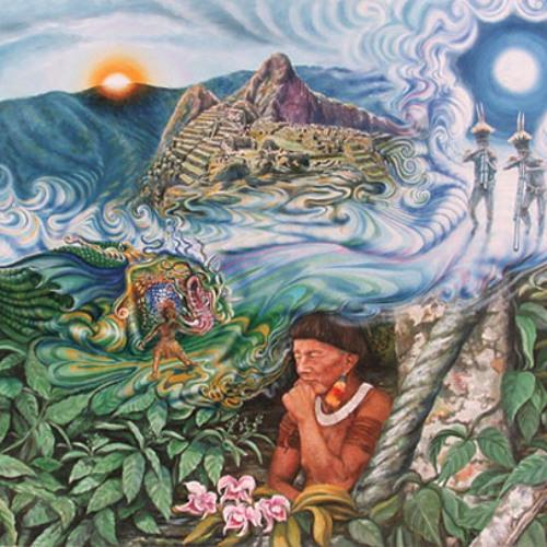 eMS - (128)Ritual Awakening (shamanic excerpt)