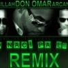 Don Omar Ft Arcangel & NP Killah - Yo Naci Pa Esto (Official Remix) (Www.FlowHoT.NeT)