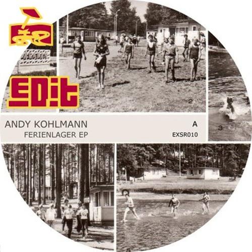 -ANDY KOHLMANN - Küssen / Ferienlager Edit by abu-id