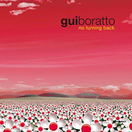 Gui Boratto - No Turning Back (Trojan Beatz Remix) Unreleased