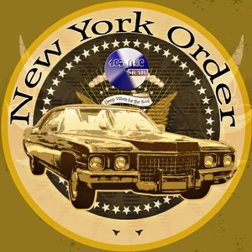 New York Order - DJ Cadilaxx (Original mix) [deep house]