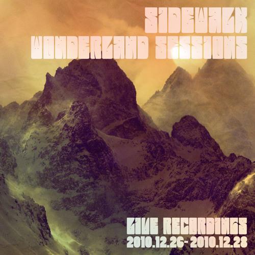 Sidewalk - Wonderland Sessions