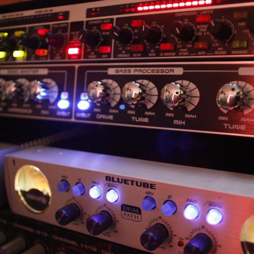 Analog Home Recording Forum