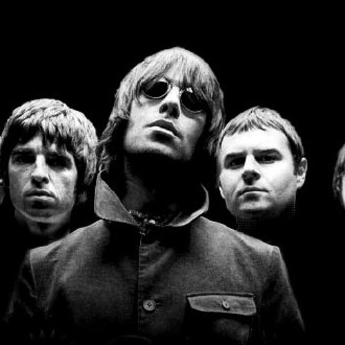 Oasis - Wonderwall (Mark Splinter UK Funkstep Remix)