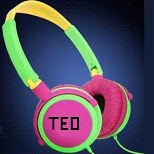 TEO  -  2010 (instrumental by Ganes)