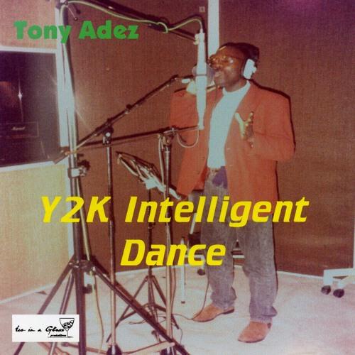 Come Walk With Me - Tony Adez