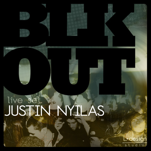 "Justin Nyilas - Live DJ set for ""BLKOUT party @ Touch"" in Cleveland, OH (12/30/2010)"