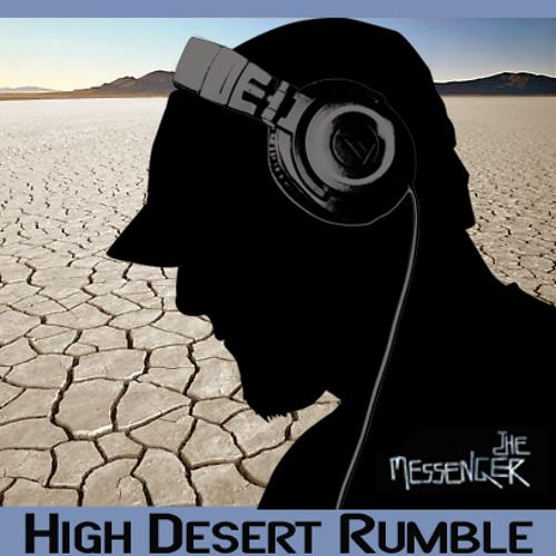 High Desert Rumble