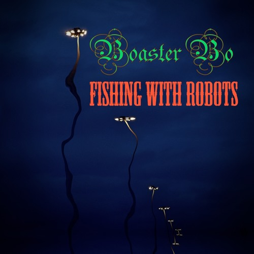 Fishing with Robots