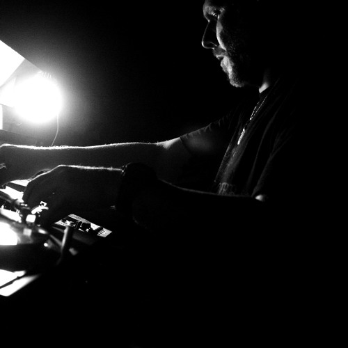 PAUL DALEY (ex Leftfield) LIVE TECHNO DJ SET PART 2 @ SUBSTANCE EDINBURGH 9TH OCT 2010