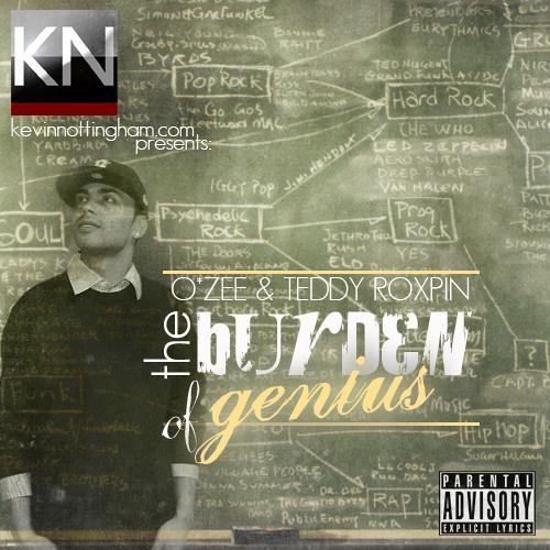 O*Zee- Sweet Sixteens Feat. Grime Tha MC & DJ Grazzhoppa (Prod. By Teddy Roxpin)