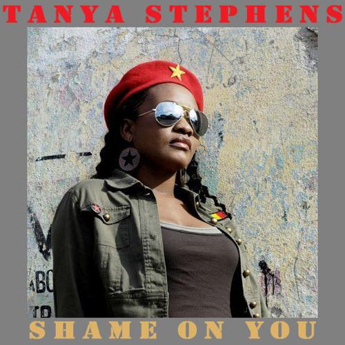 Tanya Stephens Shame on You