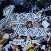 Jeans Team - Das Zelt (Lesefix Version 2007)