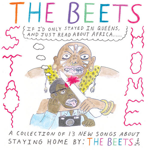 The Beets - Pops N' Me